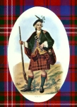 A Scottish Clansman